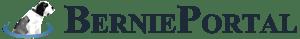 BerniePoral Logo Large Dark and Blue