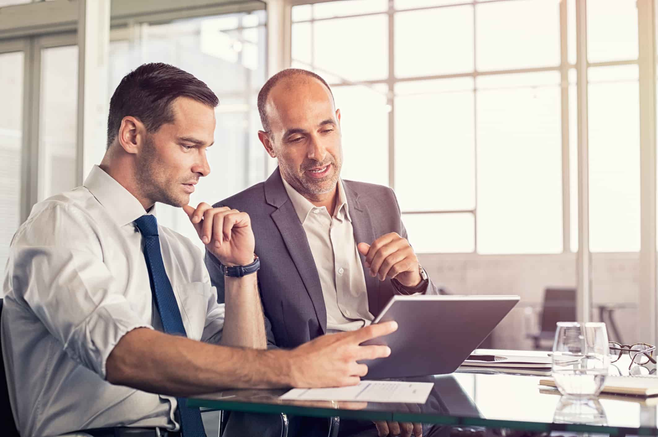How to Optimize Technology to Provide Great Service in Your Benefits Agency
