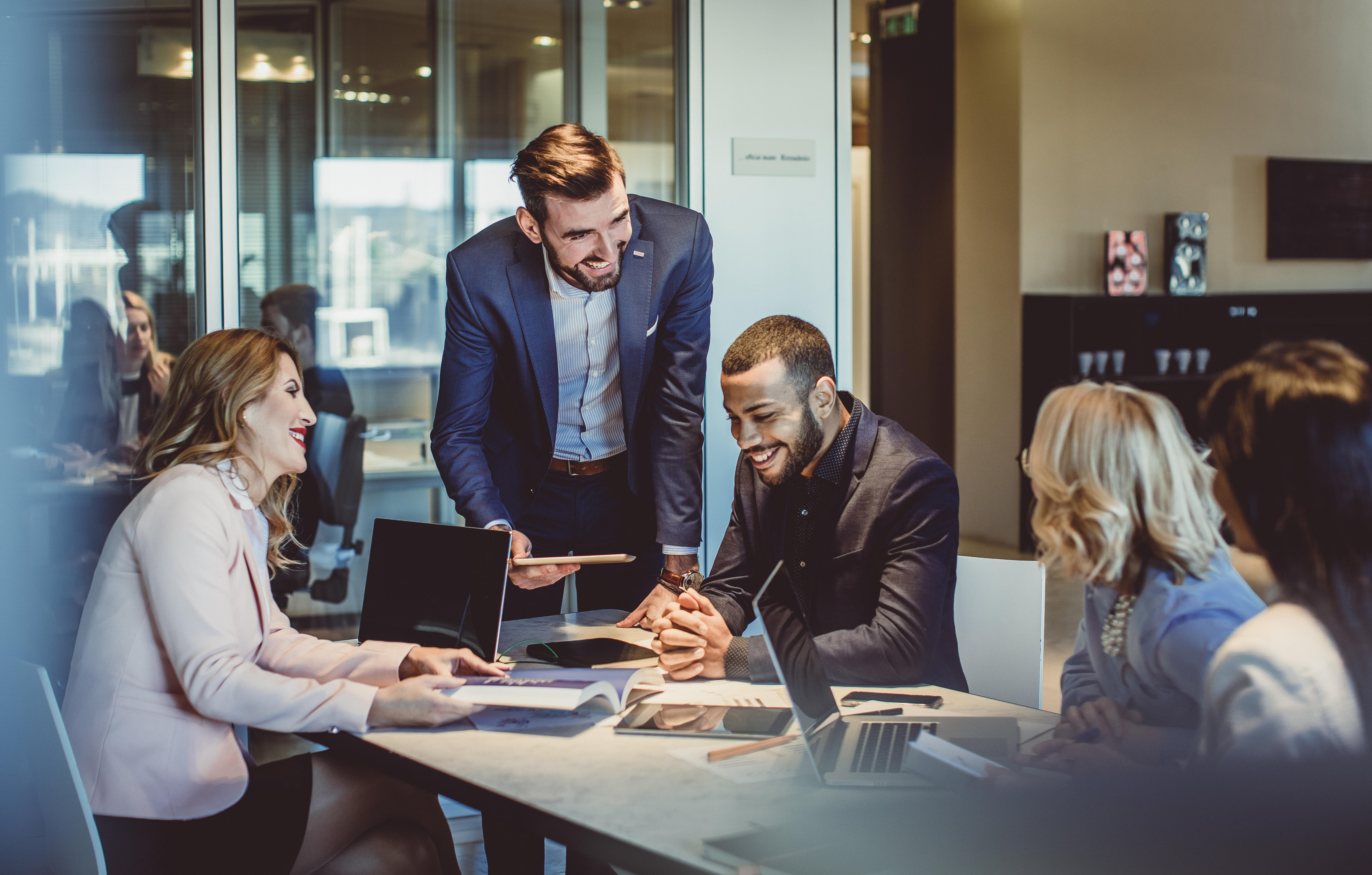 3 things every modern benefits brokerage needs